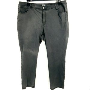 Style And Co Womens Pants Size 18 W